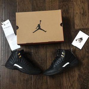 "Jordan 12 ""master"""
